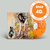 Produktbilde for Meir - Limited Edition (VINYL - 2LP - Splatter)