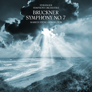 Produktbilde for Bruckner Symphony No.7 (Nowak Edition) - Limited Edition (VINYL - Blue)