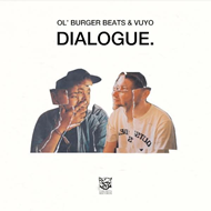 Produktbilde for Dialogue (VINYL)