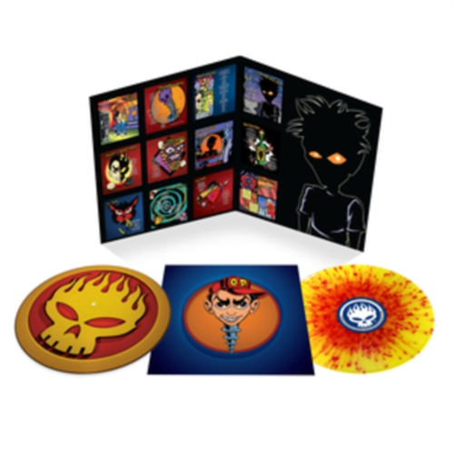Conspiracy Of One - 20th Anniversary Limited Edition (W/Slipmat) (VINYL - Coloured)