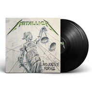 Produktbilde for And Justice For All (USA-import) (VINYL - 2LP - 180 gram)