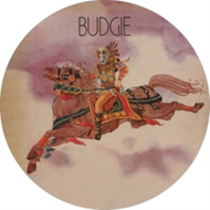 Produktbilde for Budgie (UK-Import) (VINYL - Picture Disc)