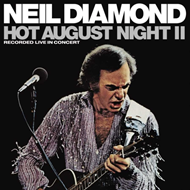 Produktbilde for Hot August Night II (USA-import) (VINYL - 2LP)