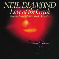 Produktbilde for Love At The Greek (UK-Import) (VINYL - 2LP)