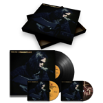 Young Shakespeare - Deluxe Limited Edition (VINYL + CD + DVD)