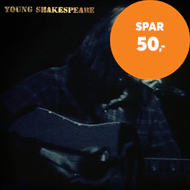 Produktbilde for Young Shakespeare (VINYL)