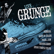 Produktbilde for Live Grunge: Nirvana/Alice In Chains/Pearl Jam/Soundgarden/Stone Temple Pilots (VINYL - 5LP)