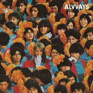 Produktbilde for Alvvays - Light Blue Vinyl (LRS20) - Limited Edition (UK-Import) (VINYL - Coloured)