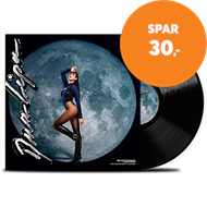 Produktbilde for Future Nostalgia (The Moonlight Edition) (VINYL - 2LP)