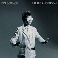 Produktbilde for Big Science - Limited Edition (VINYL - Red)