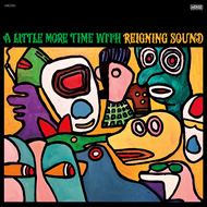 Produktbilde for A Little More Time With Reigning Sound (VINYL)