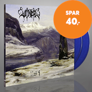 Produktbilde for 1184 - Limited Edition (VINYL - 2LP - Blue)