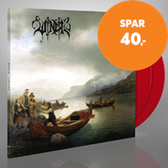 Produktbilde for Likferd - Limited Edition (VINYL - 2LP - Red)