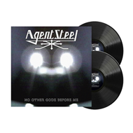 Produktbilde for No Other Godz Before Me (VINYL - 2LP)