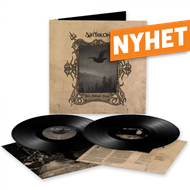 Produktbilde for Dark Medieval Times (VINYL - 2LP)