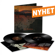 Produktbilde for The Shadowthrone (VINYL - 2LP)