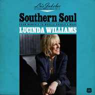 Produktbilde for Lu's Jukebox Vol. 2 - Southern Soul From Memphis To Muscle Shoals (VINYL)