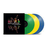 A Bigger Bang - Live On Copacabana Beach - Limited Edition (VINYL - 3LP - Coloured)