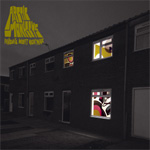 Favourite Worst Nightmare (VINYL)