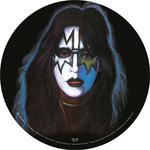 Ace Frehley (VINYL - Picturedisc)
