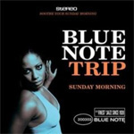 Blue Note Trip Sunday Morning (VINYL - 180 gram - 2LP)