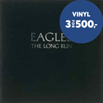 Produktbilde for The Long Run (VINYL - 180  gram)