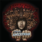 New Amerykah Part One (4th World War) (VINYL - 2LP)