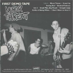"First Demo Tape (VINYL - 7"")"
