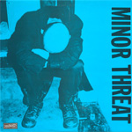 Minor Threat (VINYL)