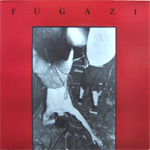 Fugazi (USA-import) (VINYL)