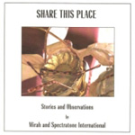 Share This Place - Stories And Observations (VINYL)