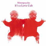 It's A Love Cult (VINYL - 2LP - Rød)