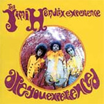 Are You Experienced? (VINYL - Remastered)