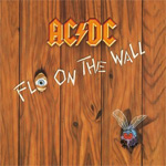 Produktbilde for Fly On The Wall (USA-import) (VINYL)