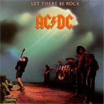 Let There Be Rock (VINYL)