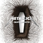 Death Magnetic (VINYL - 2LP)