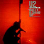Under A Blood Red Sky (VINYL)