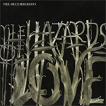 The Hazards Of Love (VINYL)