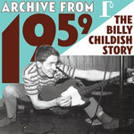 Archive From 1959 - The Billy Childish Story (VINYL - 3LP)