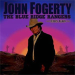 The Blue Ridge Rangers Rides Again (VINYL)