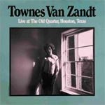 Live At The Old Quarter, Houston, Texas (VINYL)