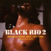 Black Rio Vol.2: Original Samba Soul 1971-1980 (VINYL)