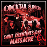 Saint Valentines Day Massacre (VINYL)