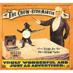 The Crow: New Songs For The 5-String Banjo (VINYL)