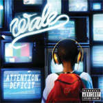 Attention Deficit (VINYL - 2LP)