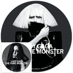 The Fame Monster (VINYL - Picture Disc)