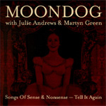 Songs Of Sense & Nonsense:Tell It Again - With Julie Andrews & Martyn Green (VINYL)