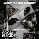 "Produktbilde for 5th Man On A Dead Mans Grave (VINYL - 7"")"