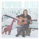 Stephen Stills (VINYL - Remastered)
