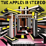 Travellers In Space And Time (VINYL)